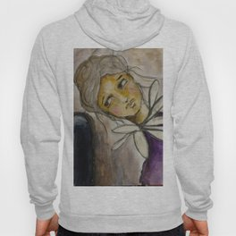 Doorway Hoody