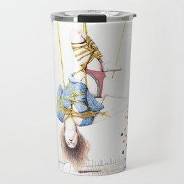 Shibari Travel Mug