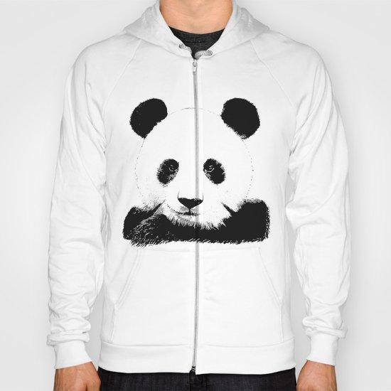 Red Panda Hoody