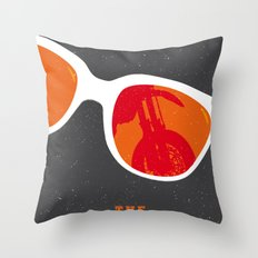 The Lost Boys Throw Pillow