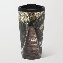 Hoh Rainforest River Trail Travel Mug