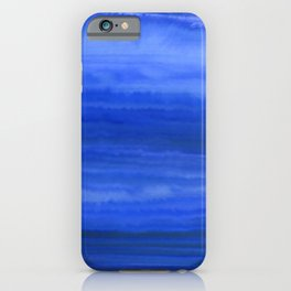 Waves - Ocean  iPhone Case