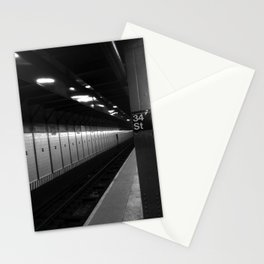 34th Stationery Cards
