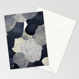 Abstract background 5121 Stationery Cards