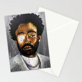 Naturally Gambino Stationery Cards