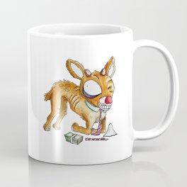 One Percent Rudy Coffee Mug
