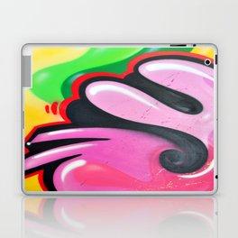 This isn`t Graff, Pink! Laptop & iPad Skin