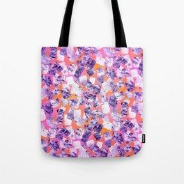 tear down (variant) Tote Bag
