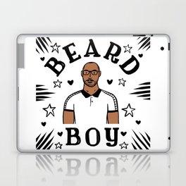 Beard Boy: Jerome 2 Laptop & iPad Skin