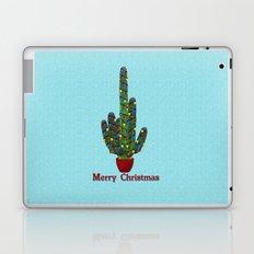Southwest Christmas Tree Laptop & iPad Skin