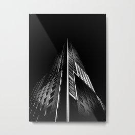 Trump Tower Toronto Canada Metal Print