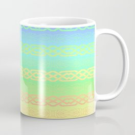 Freedom (pastel rainbow) Coffee Mug