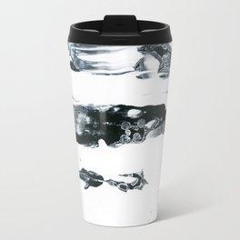 Minimalism Study 1 Travel Mug