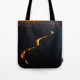 Mount Ousley Tote Bag