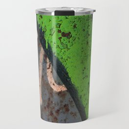 Rustin' piece Travel Mug