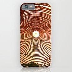 Incense Rings iPhone 6s Slim Case