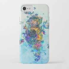 The Diver iPhone 7 Slim Case