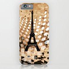 Paris Slim Case iPhone 6