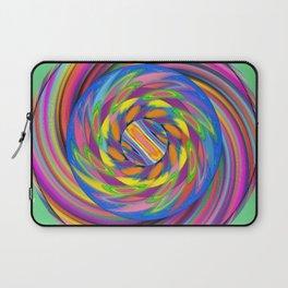 Spun Colours Laptop Sleeve