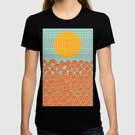 Infinite Wave T-shirt