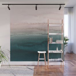 WITHIN THE TIDES - EARLY SUNRISE Wall Mural
