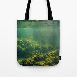 Underwater 2.0 IV. Tote Bag