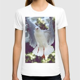 Peggy Gull T-shirt