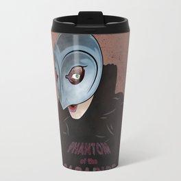 The Phantom V1 Travel Mug