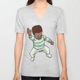 Nae Nae Baby Unisex V-Neck