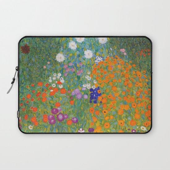 Flower Garden by klimtgallery