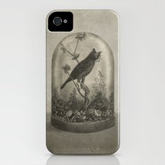 The Curiosity  Slim Case iPhone (4, 4s)