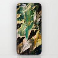 aviation iPhone & iPod Skins featuring AVIATION  by Matt Schiermeier