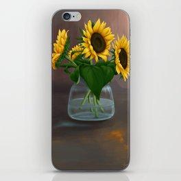 Happy Birthday, Vincent! iPhone Skin