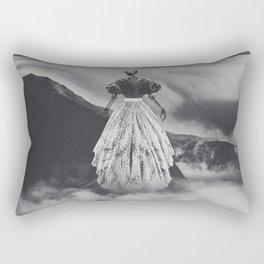 Oblivion V Rectangular Pillow