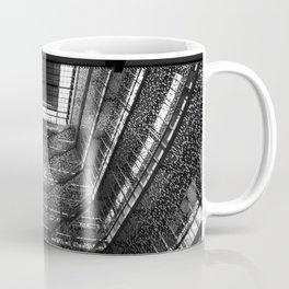 The Elmer Holmes Bobst Library Coffee Mug