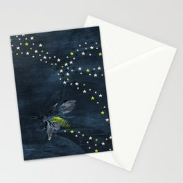 Trail of Stars Stationery Cards