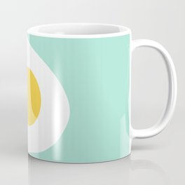 Sunny side up! Coffee Mug