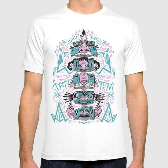 Toto-Tem T-shirt