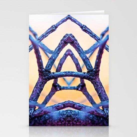 Portal 1 Stationery Cards