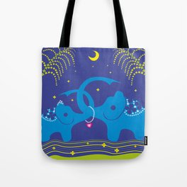 A Promise Tote Bag