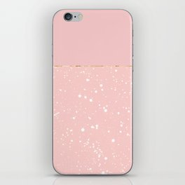 XVI - Rose 3 iPhone Skin