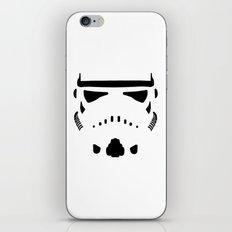 Storm Trooper  iPhone & iPod Skin