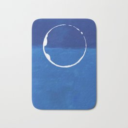 night Bath Mat