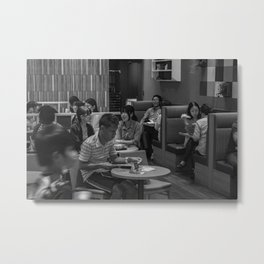 table 37 Metal Print