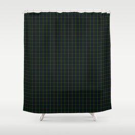 Blackwatch Tartan Shower Curtain