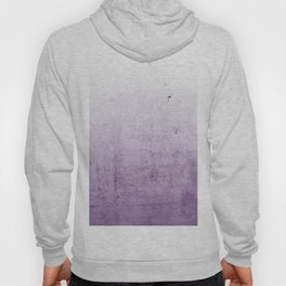 Radiant Orchid Purple Ombre Hoody