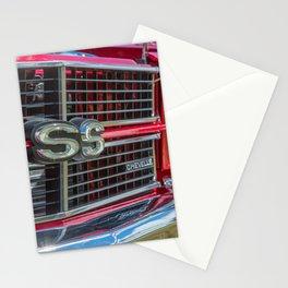 SS Stationery Cards