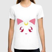 luna lovegood T-shirts featuring Luna by discojellyfish