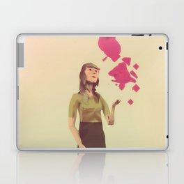 Day 0425 /// On letting go.ne Laptop & iPad Skin