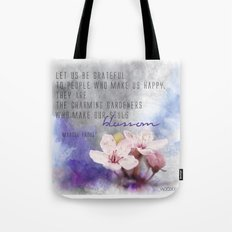 Our Charming Gardeners Tote Bag